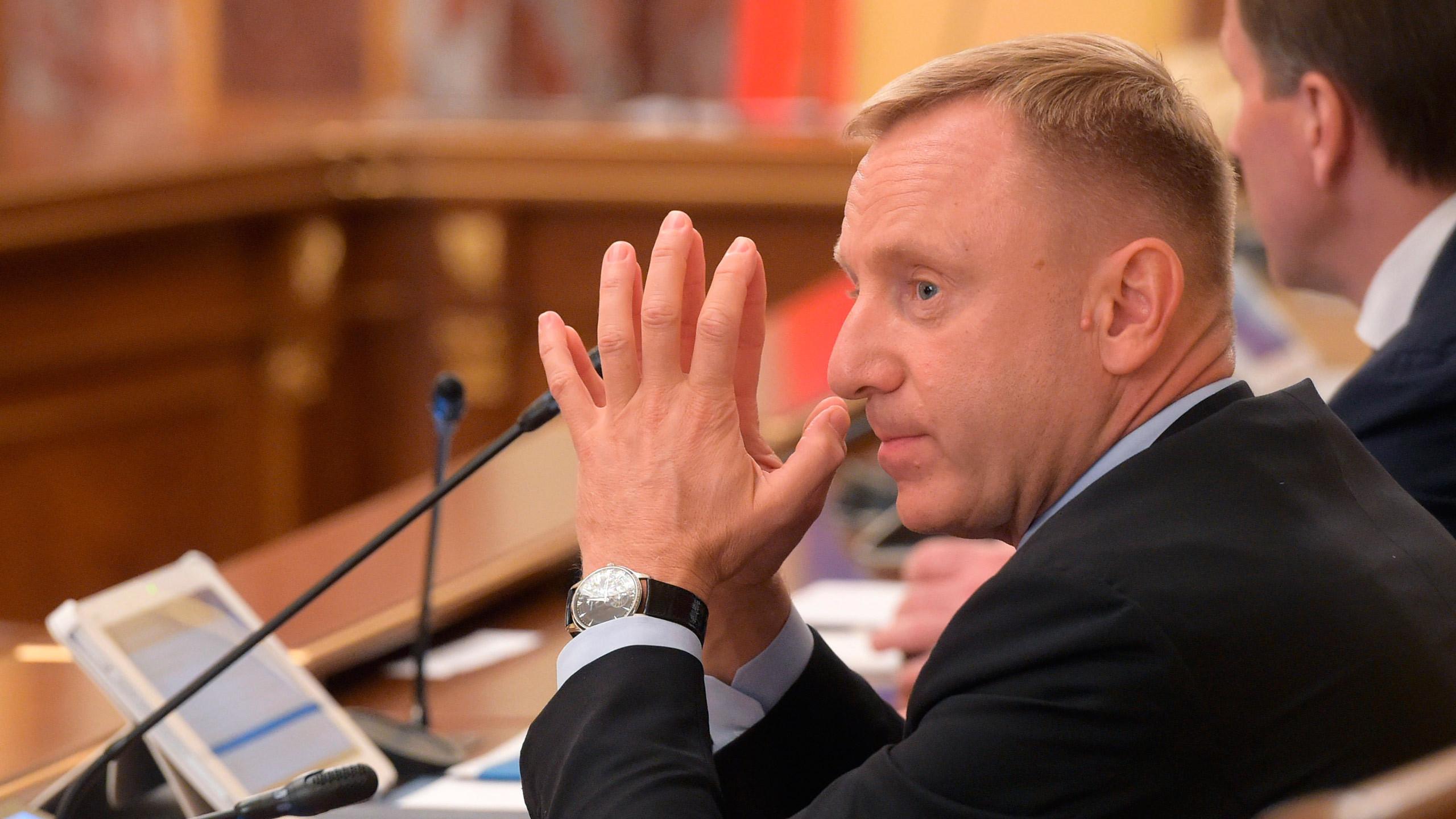 <p>Фото: &copy; РИА Новости/<span>Александр Астафьев</span></p>