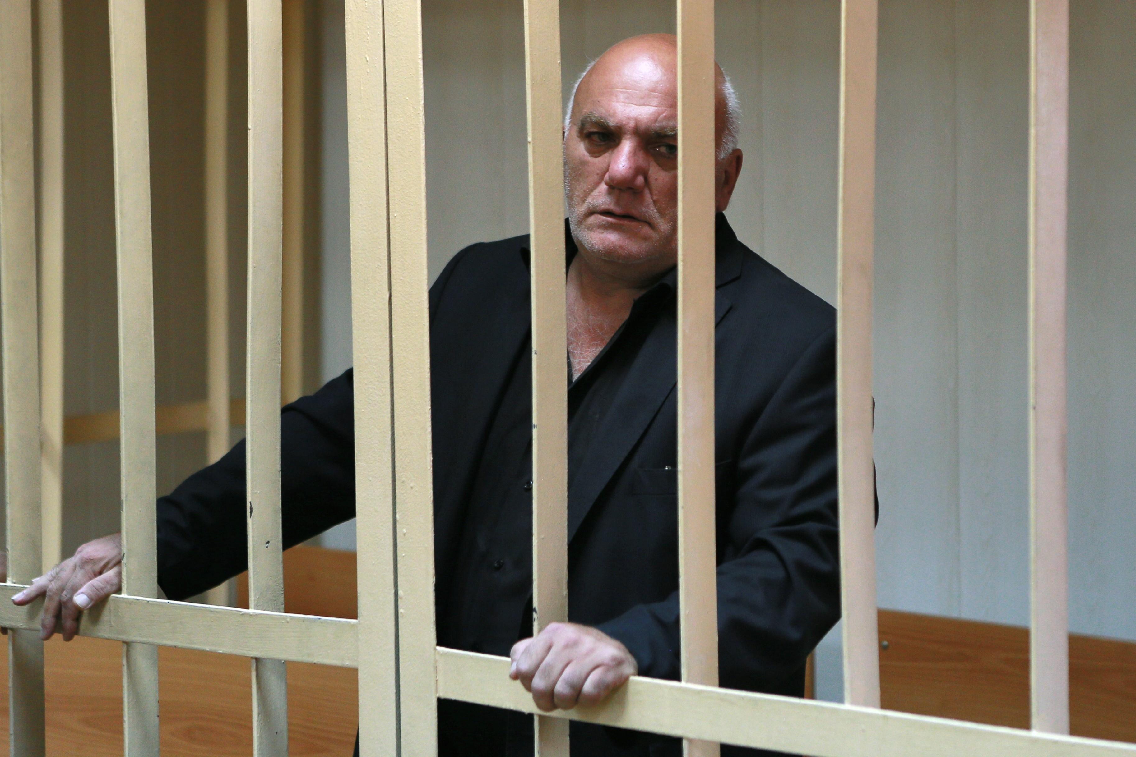 <p>Фото: &copy;РИА Новости/Антон Денисов</p>