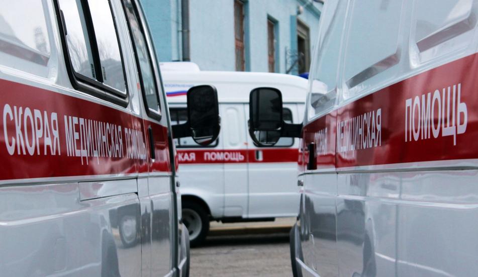 <p><span>Фото: &copy;РИА Новости/Юрий Лашов</span></p>