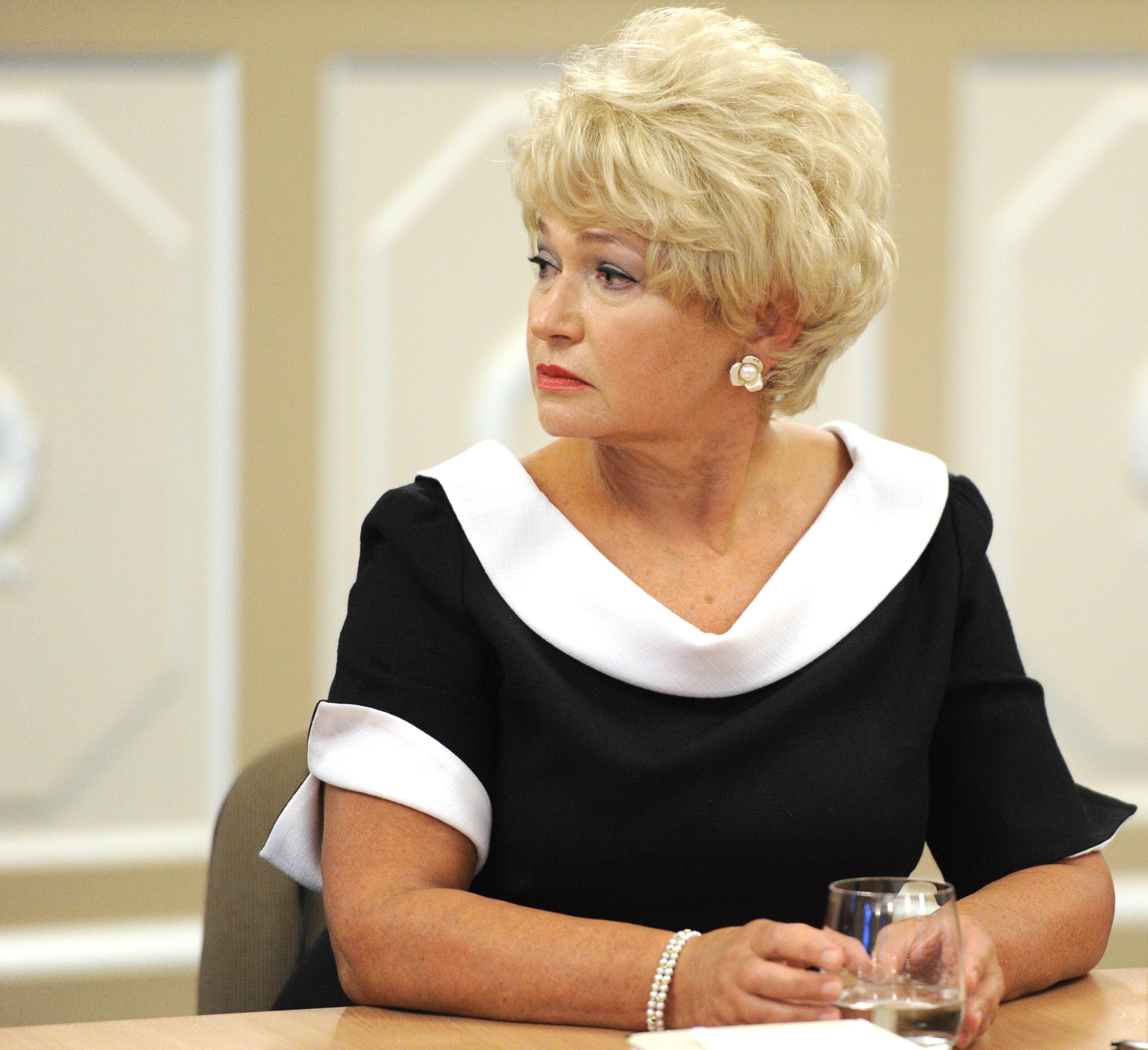 Людмила нарусова фото биография
