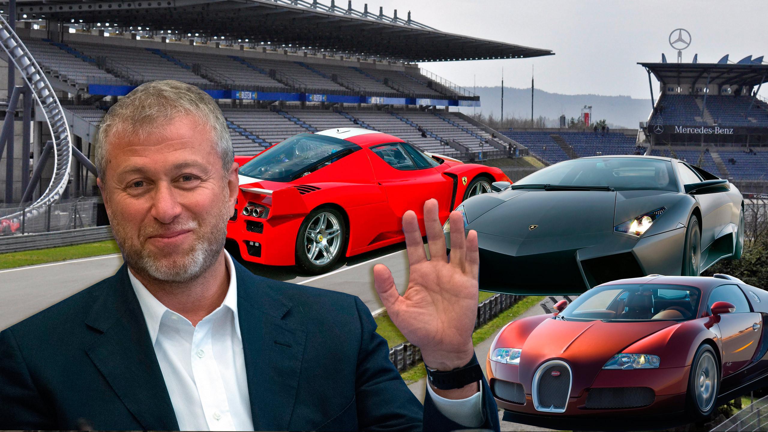 """<p>Коллаж &copy; L!FE. Фото: &copy;&nbsp;<a href=""""https://www.flickr.com/photos/osaya1/9664001178/"""" target=""""_blank"""">flickr.com/Kerstin</a>&nbsp;&copy; РИА Новости/Сергей Гунеев &copy; Ferrari &copy; Lamborghini &copy; Bugatti&nbsp;</p>"""
