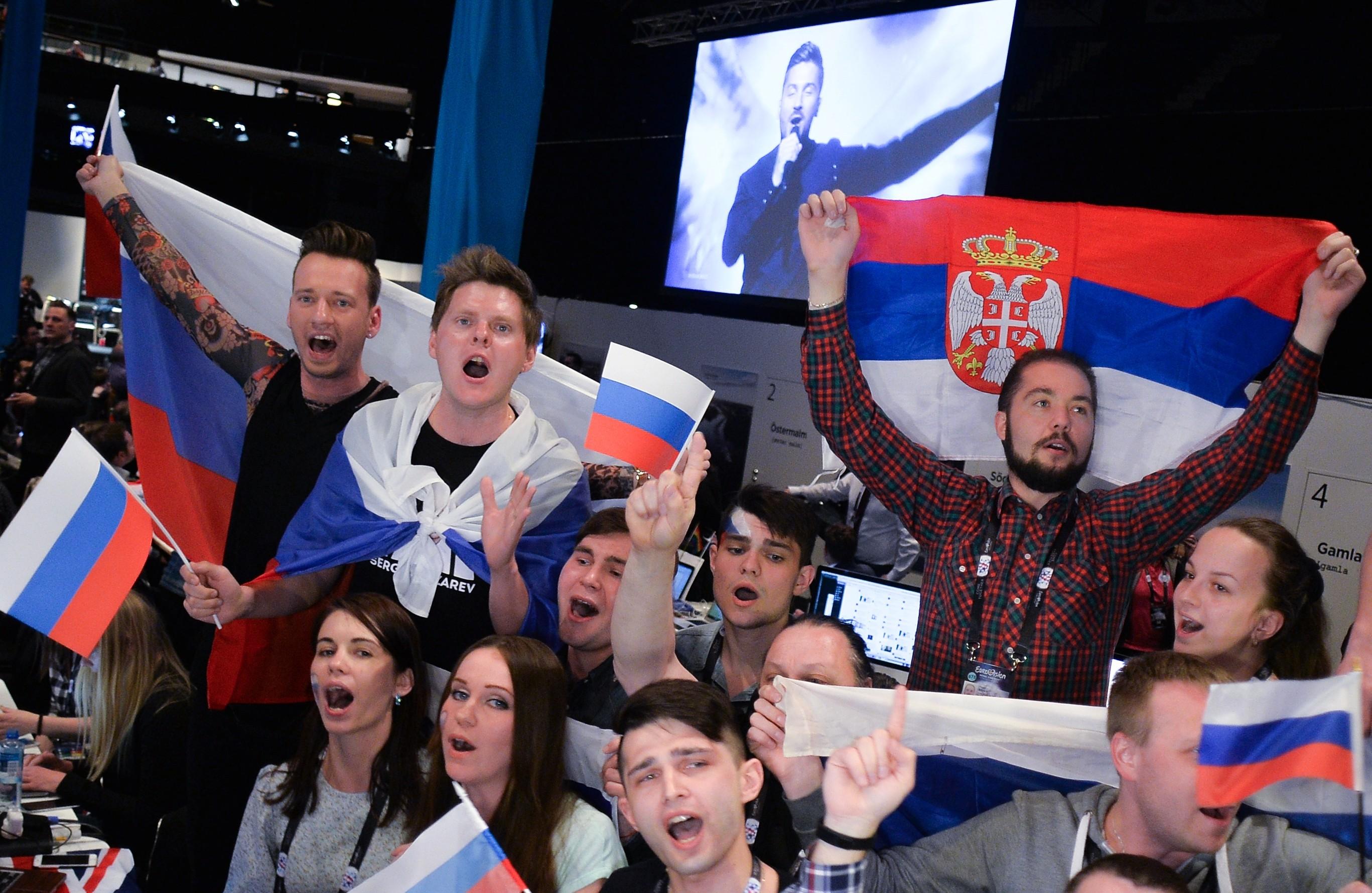 <p><span>Фото: &copy; РИА Новости/Владимир Астапкович</span></p>
