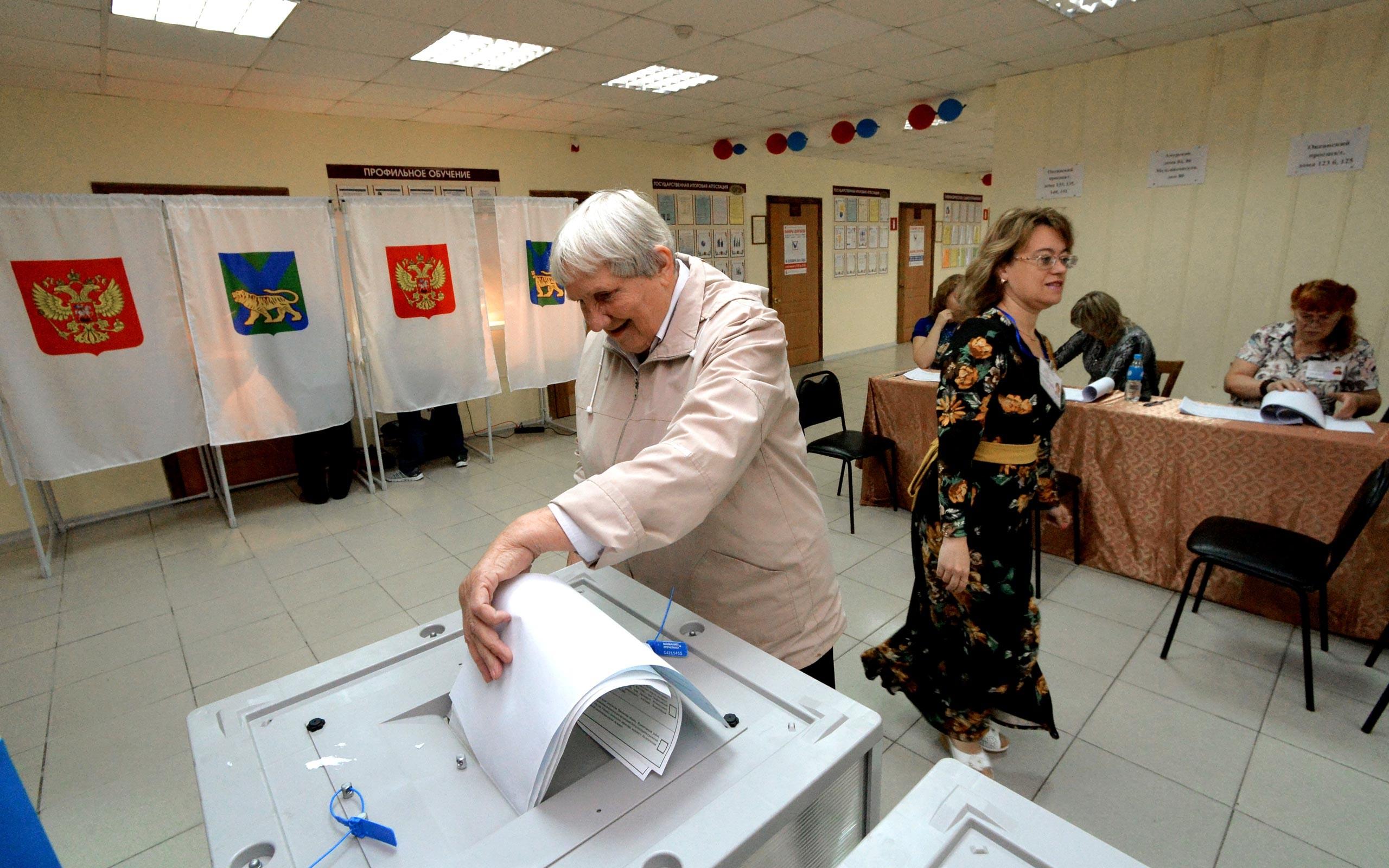 <p>Фото: &copy; РИА Новости/Виталий Аньков</p>