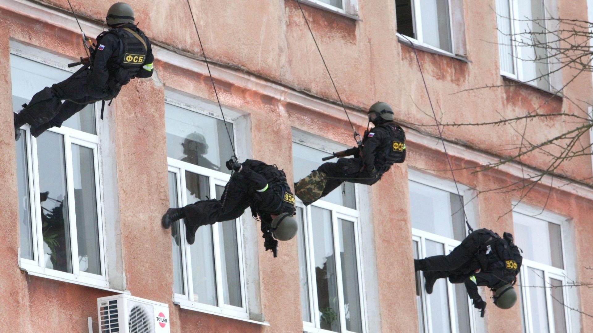 <p>Фото: &copy; РИА Новости/Игорь Зарембо</p>