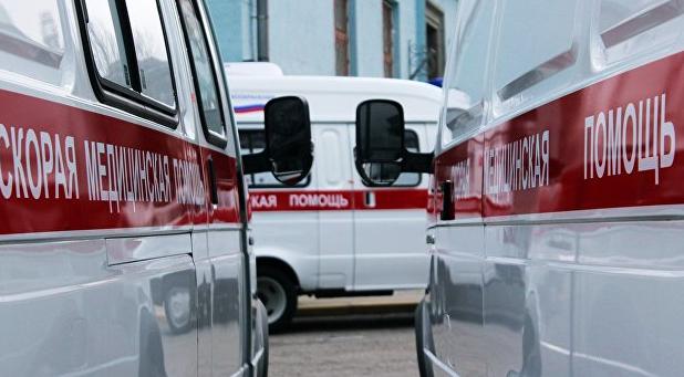 <p>Фото: &copy; РИА Новости/Юрий Лашов</p>