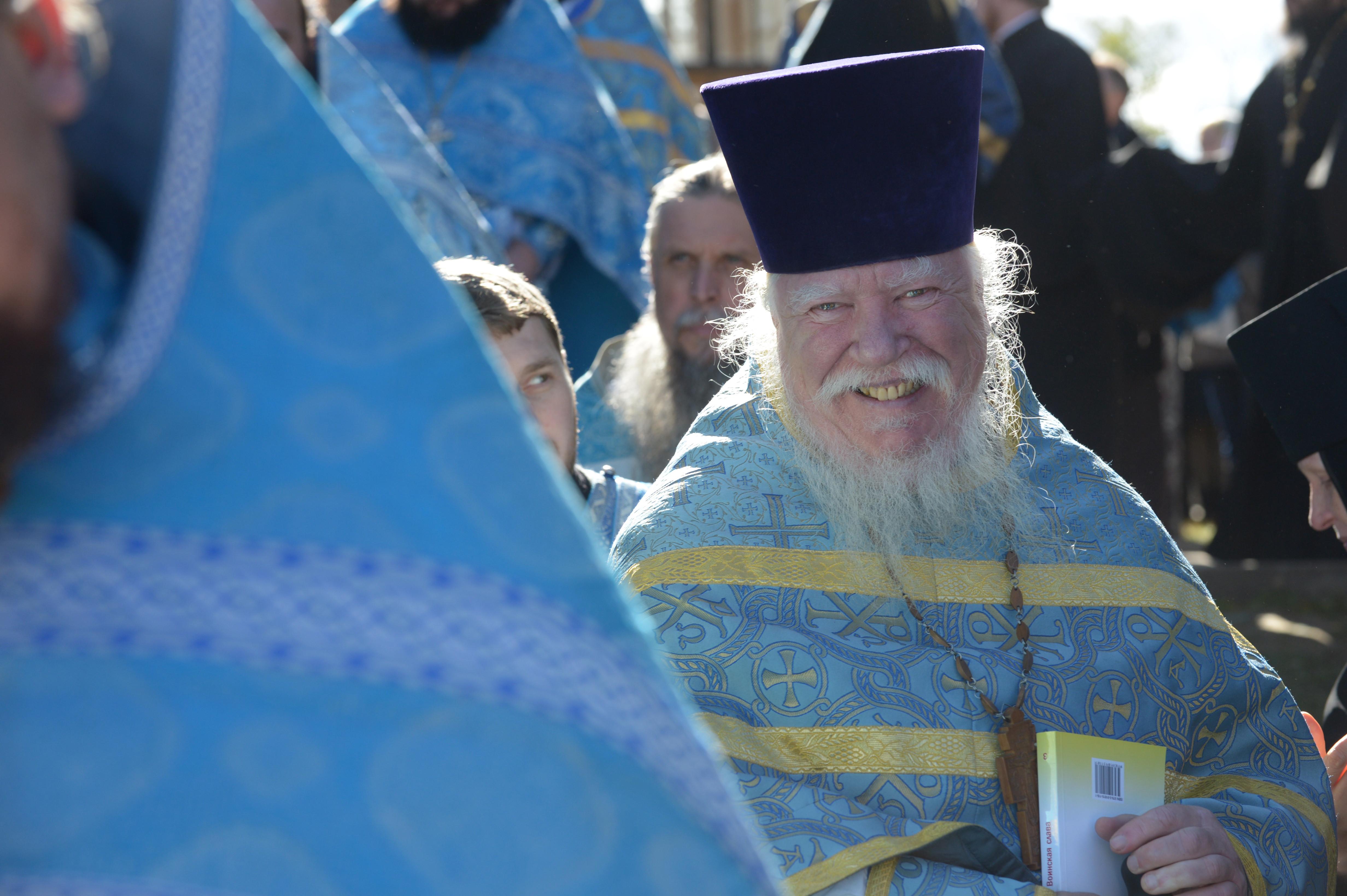 <p>Фото: &copy; РИА Новости/Дмитрий Пятаков</p>