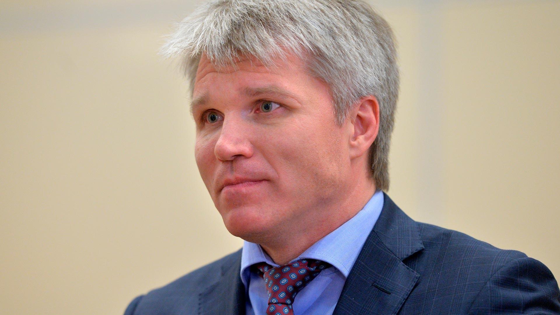 <p>Фото: &copy;РИА Новости/Алексей Дружинин</p>