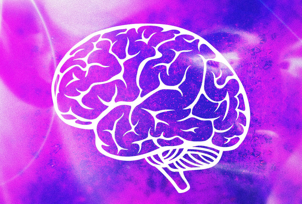 поговорить, мозг излучает фотоны предложение