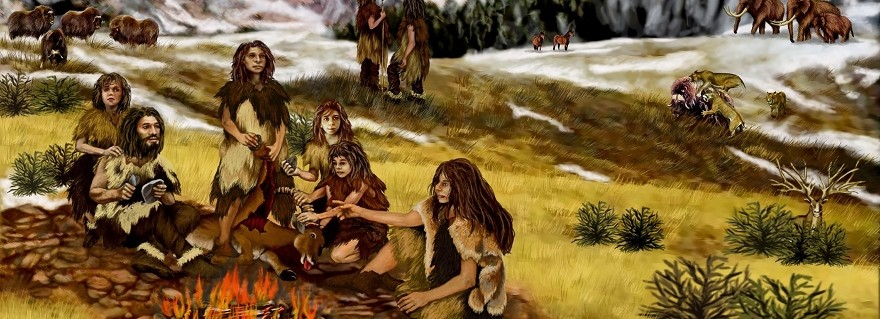"<p>Фото: &copy; <a href=""https://www.universiteitleiden.nl/en/news/2016/10/neanderthals-on-cold-steppes-also-ate-plants"" target=""_blank"">Universiteit Leiden</a></p>"
