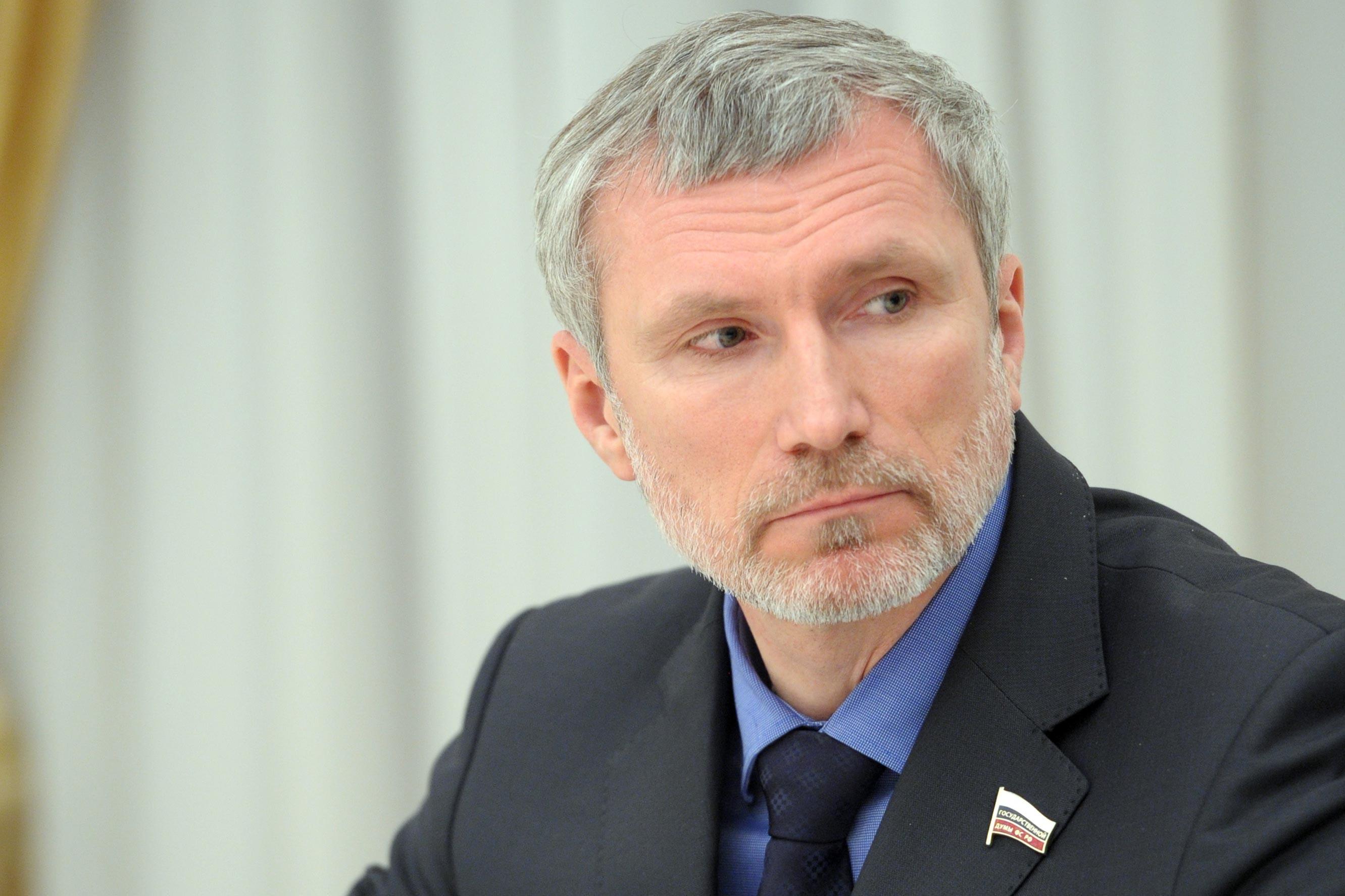 Депутат ГД РФ Журавлев прибыл с рабочим визитом в Воронежскую область