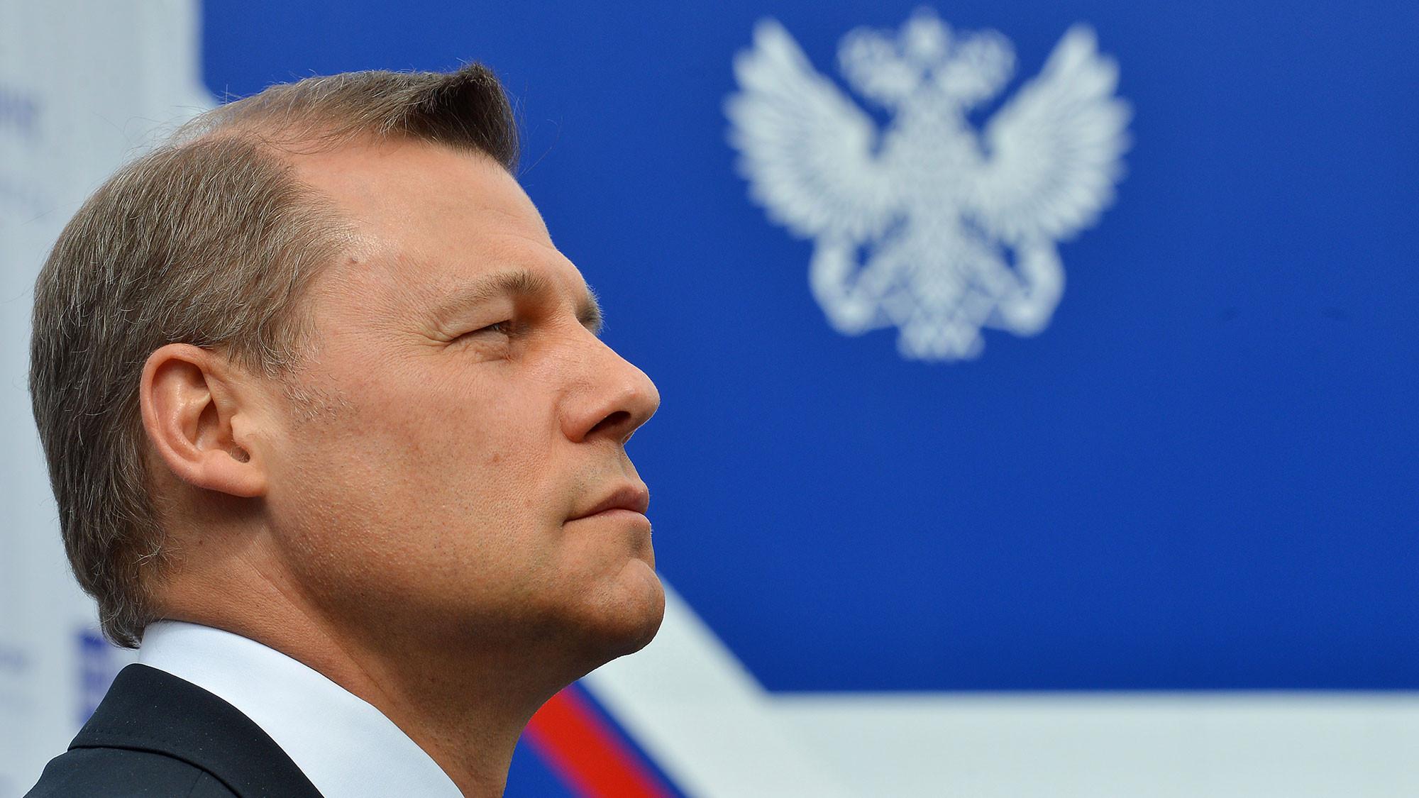 <p>Фото: &copy; РИА Новости /&nbsp;Рамиль Ситдиков</p>