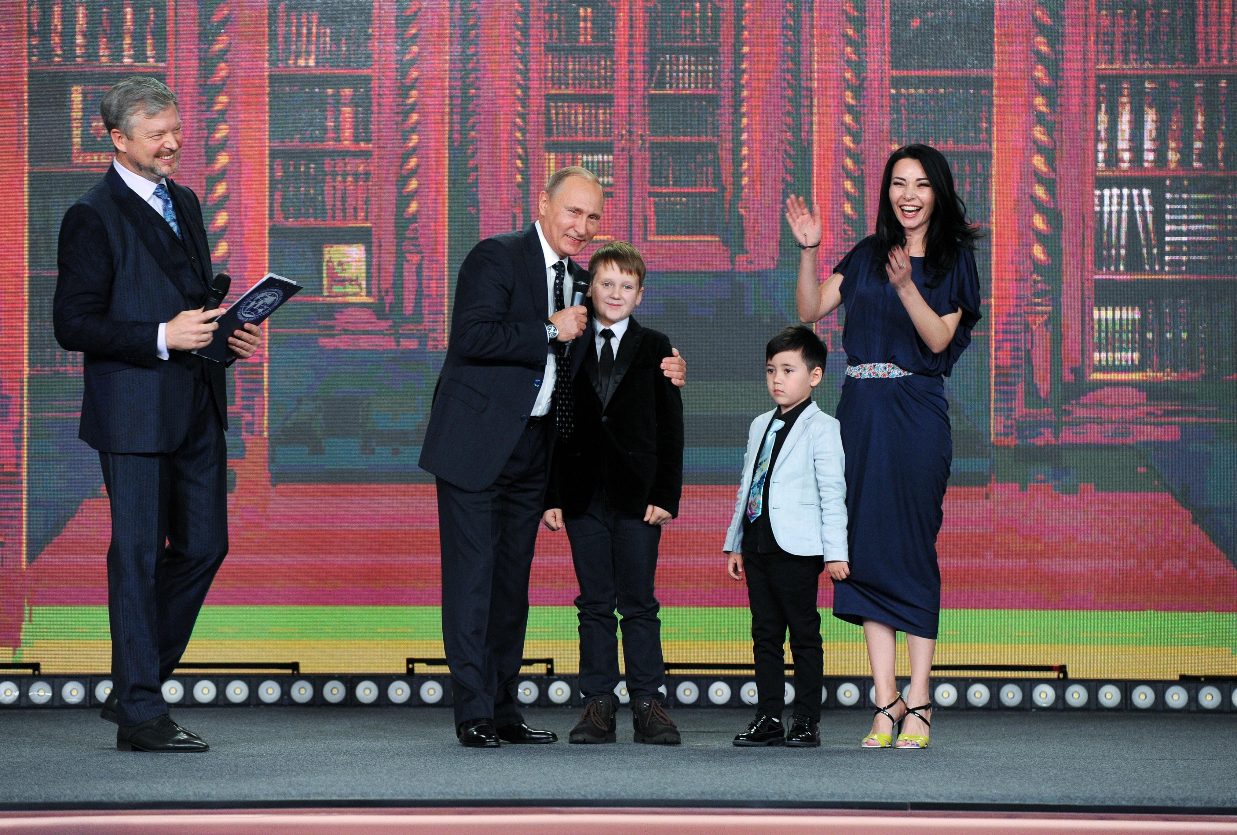 <p><span>Фото &copy; РИА Новости/Михаил Клементьев</span></p>