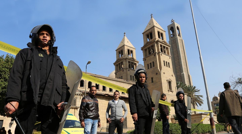 <p>Фото: &copy;&nbsp;<span>REUTERS/Mohamed Abd El Ghany</span></p>