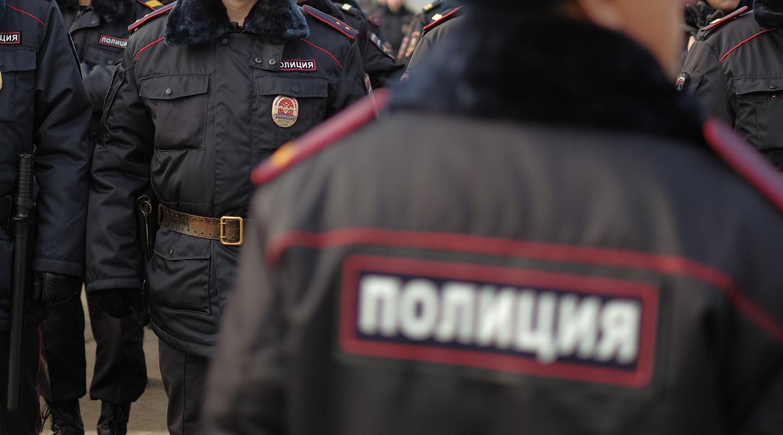 <p>Фото: &copy; РИА Новости/Николай Хижняк</p>