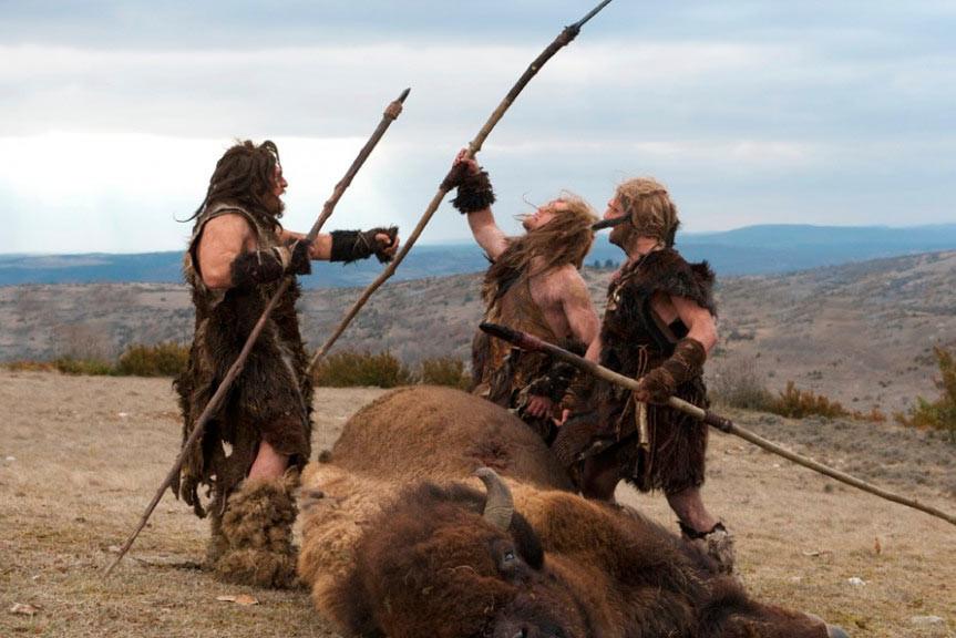<p>Кадр из фильма &ldquo;Последний неандерталец&rdquo;/kinopoisk.ru</p>
