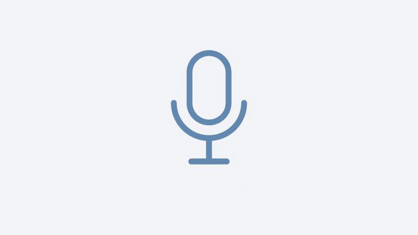 анимация голосового сообщения другие