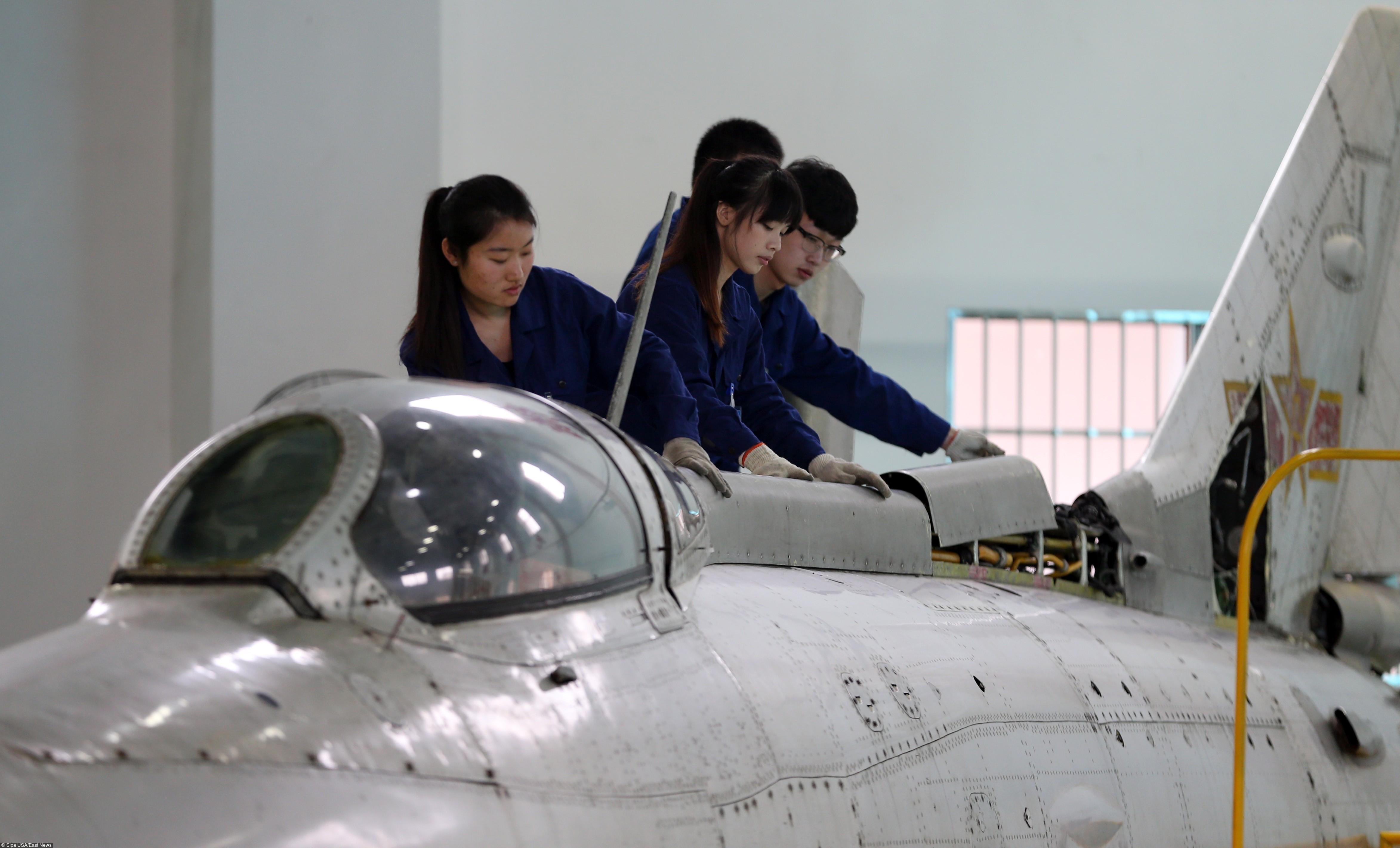 <p><span>Фото: &copy; Xinhua/Sipa USA/East News</span></p>