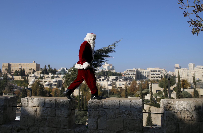 <p>Фото: &copy; REUTERS/Ammar Awad</p>