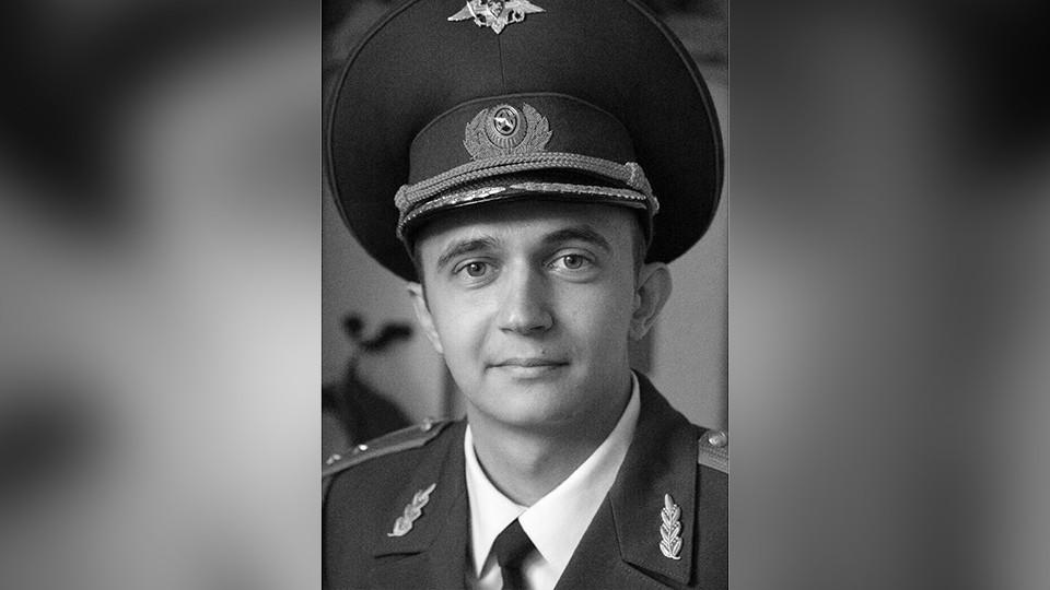 <p><span>Дмитрий Литвяков. Фото: Соцсети</span></p>