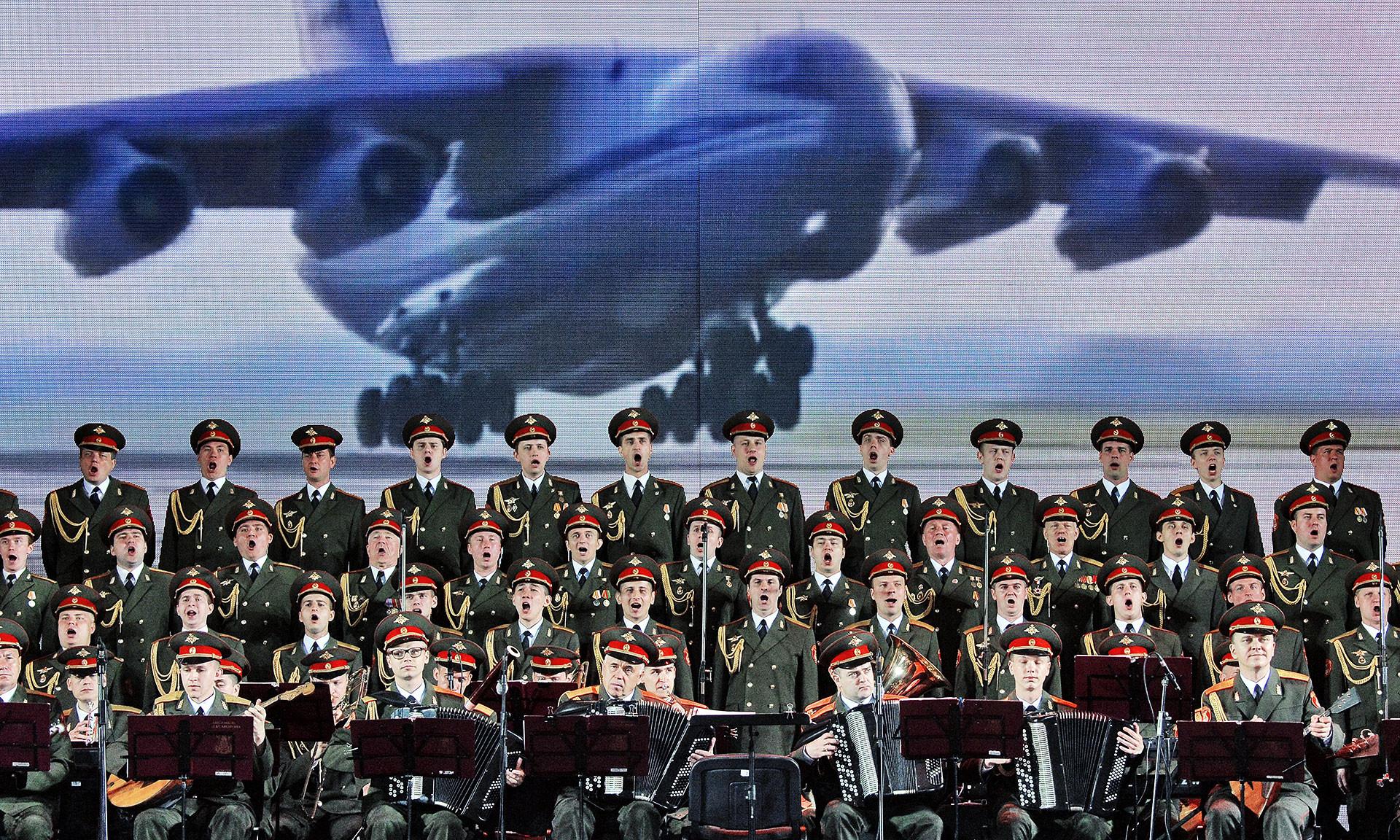 <p>Фото: &copy; РИА Новости/<span>Виктор Толочко</span></p>