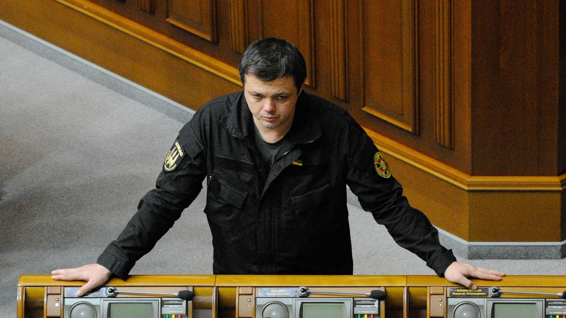 <p>Фото: &copy; РИА Новости /&nbsp;Александр Максименко</p>