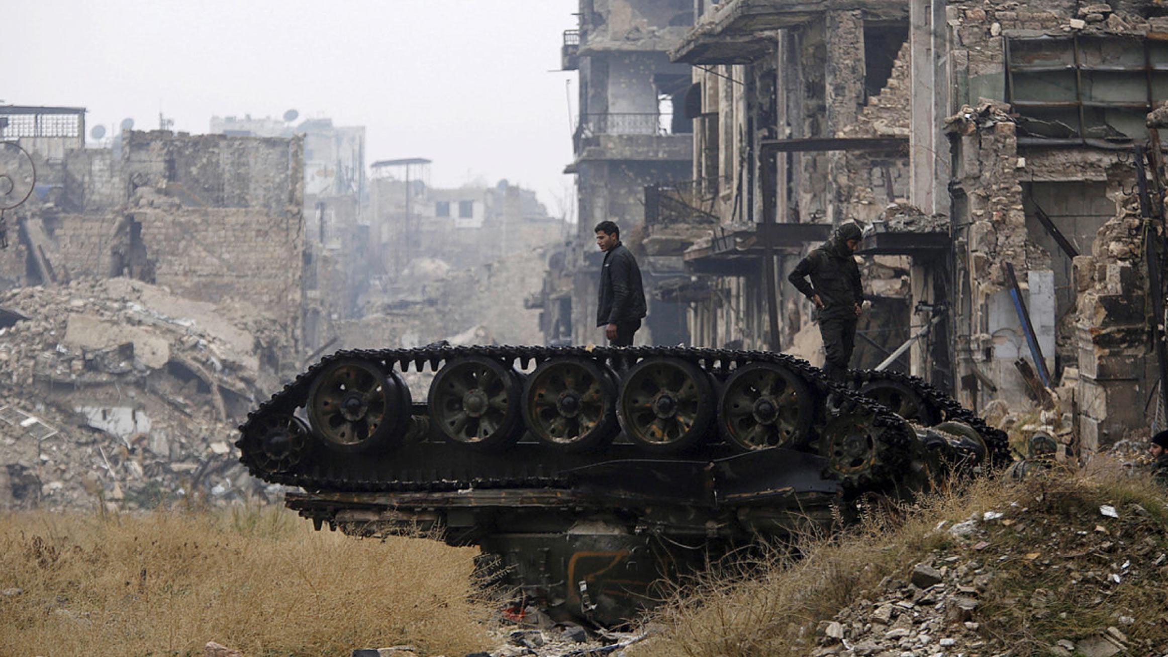 <p>Фото: &copy;&nbsp;REUTERS/Omar Sanadiki/File Photo</p>