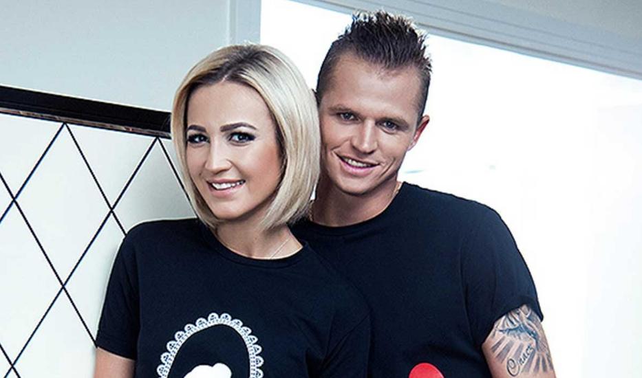 <p>Ольга Бузова и Дмитрий Тарасов</p> <p>Фото: Социальные сети</p>