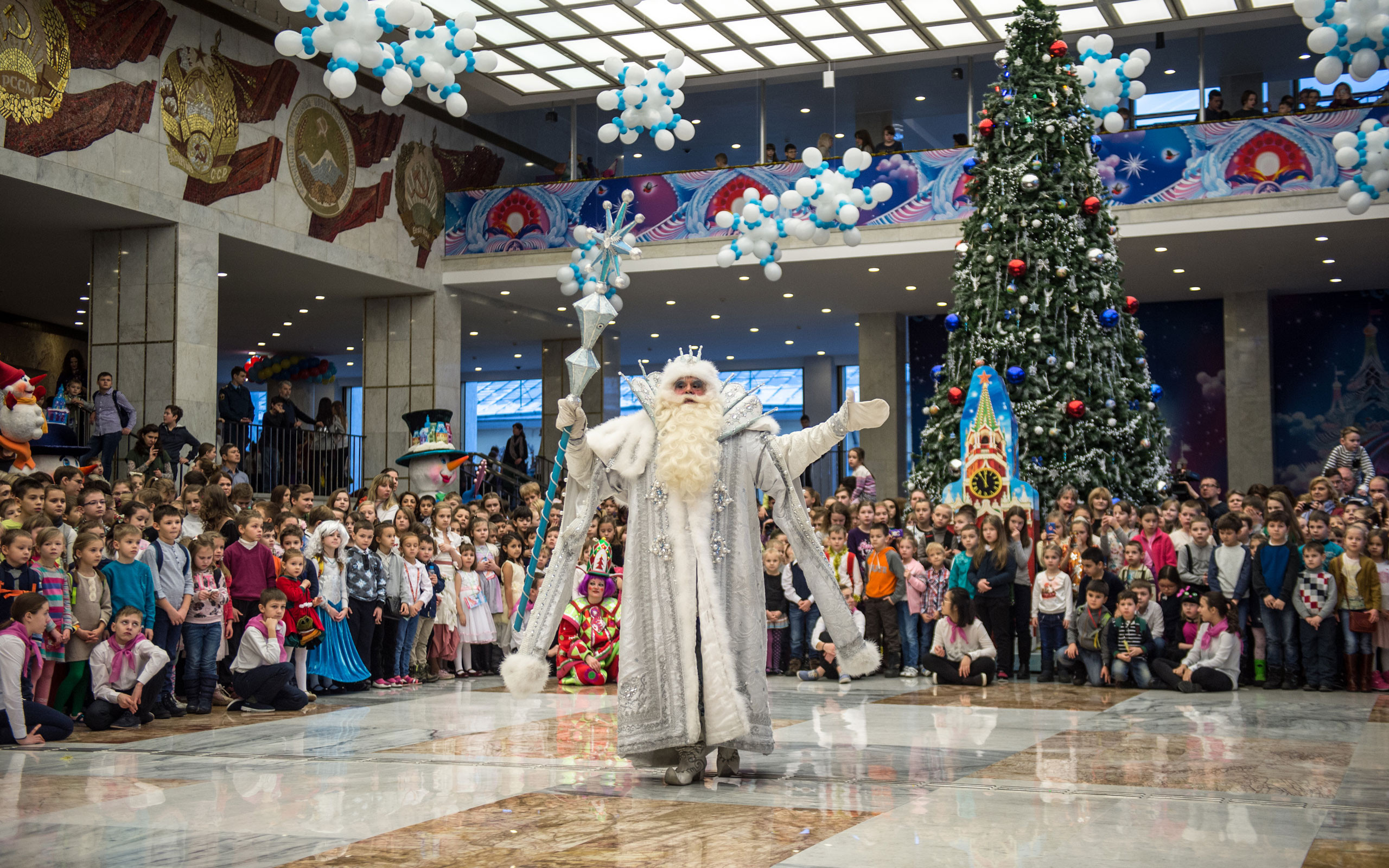 <p>Фото: &copy; РИА Новости/<span>Евгения Новоженина</span></p>