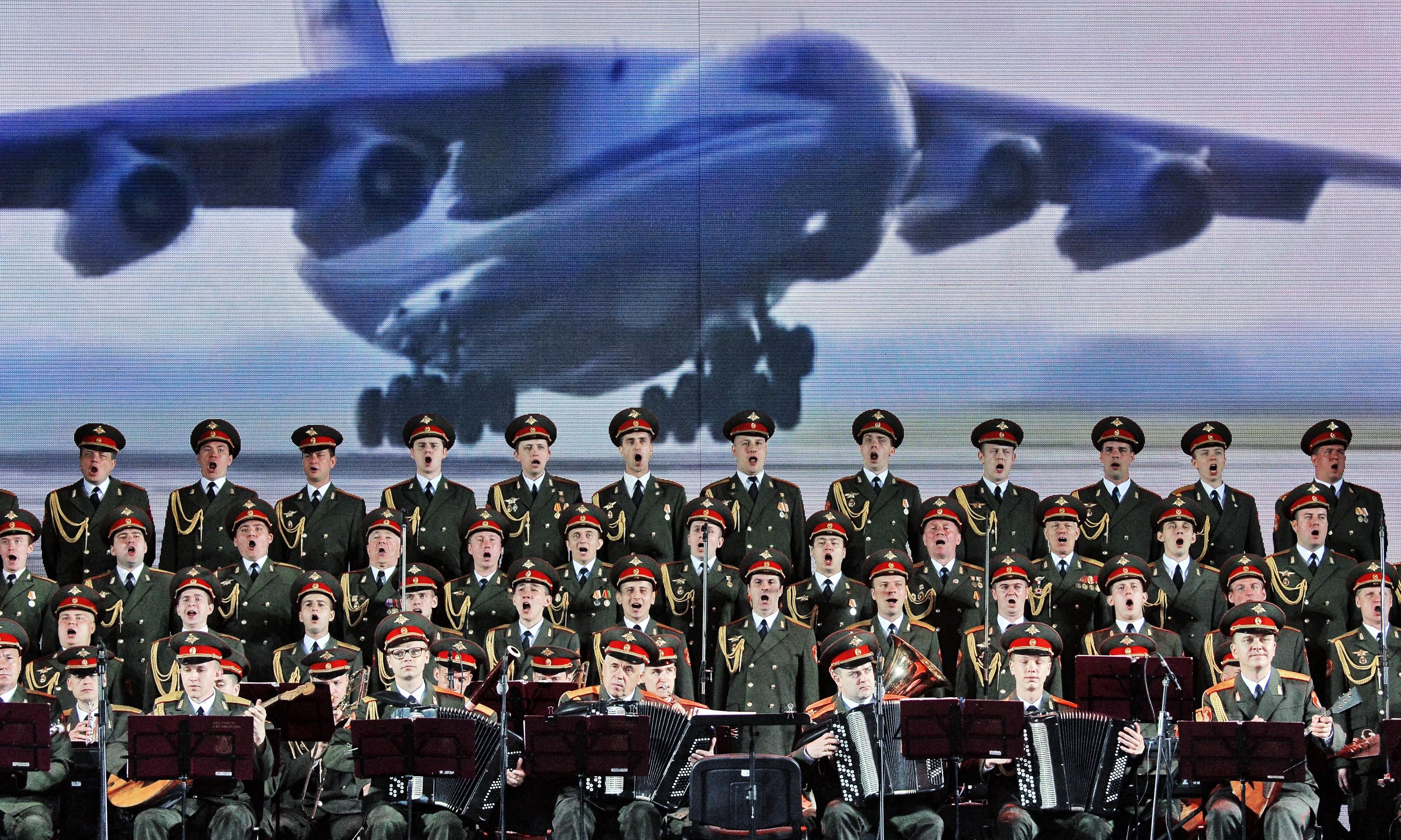 <p>Фото: <span>&copy;&nbsp;</span>РИА Новости/Виктор Толочко</p>