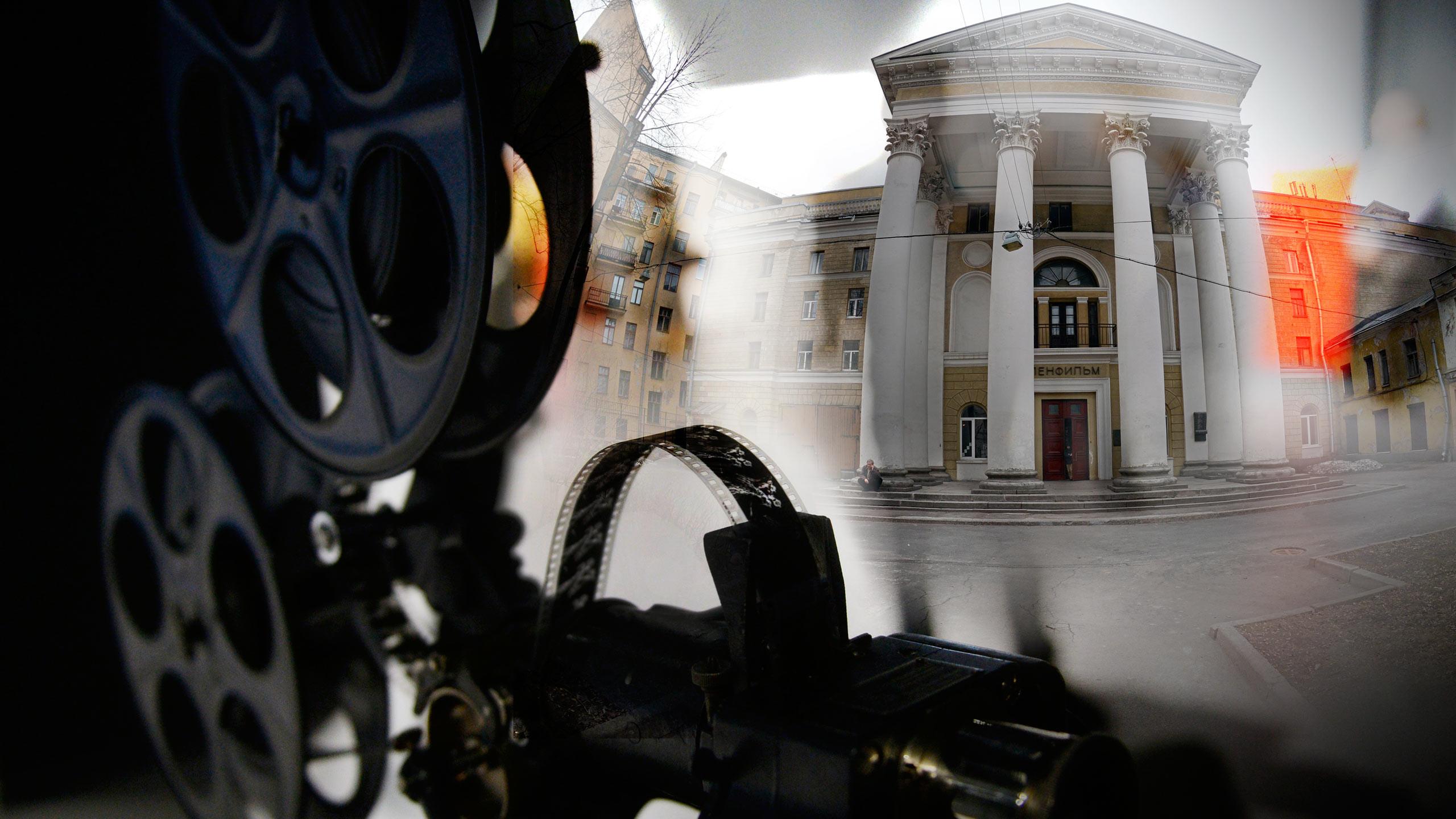 <p>Коллаж &copy; L!FE Фото: &copy; РИА Новости/Алексей Даничев/<span>Кирилл Каллиников</span></p>