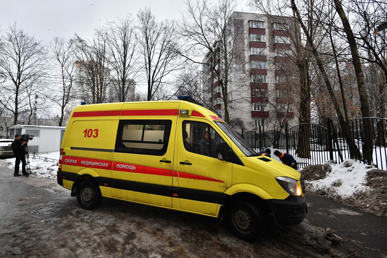 <p><span>Фото: &copy; РИА Новости/Максим Блинов</span></p> <div> <div></div> </div>