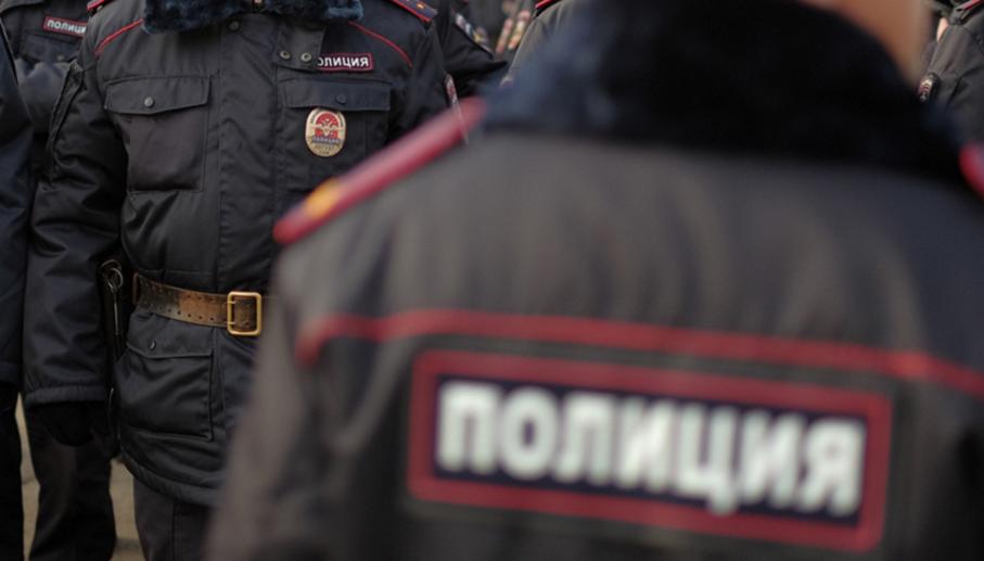 <p><span>Фото: &copy; РИА Новости/Николай Хижняк</span></p>