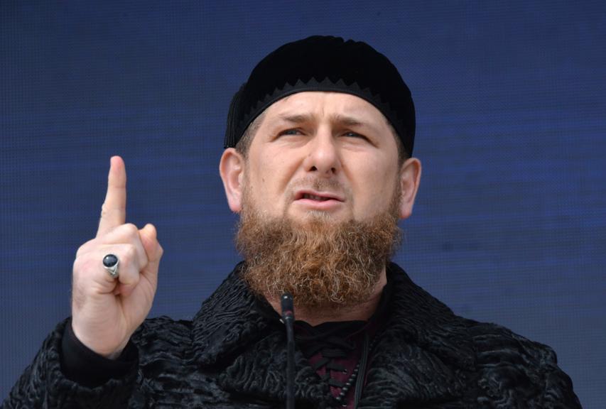 <p><span>Фото: &copy; РИА Новости/</span><span>Саид Царнаев</span></p>