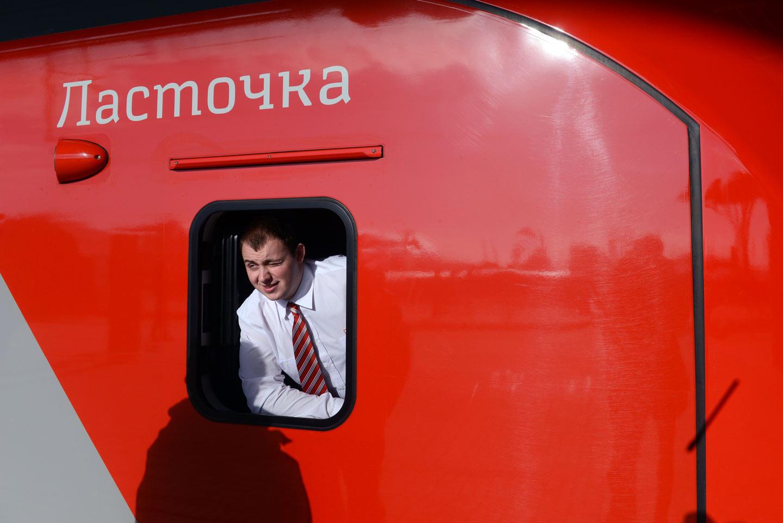 <p>Фото: &copy; РИА Новости/Артем Житенев</p>