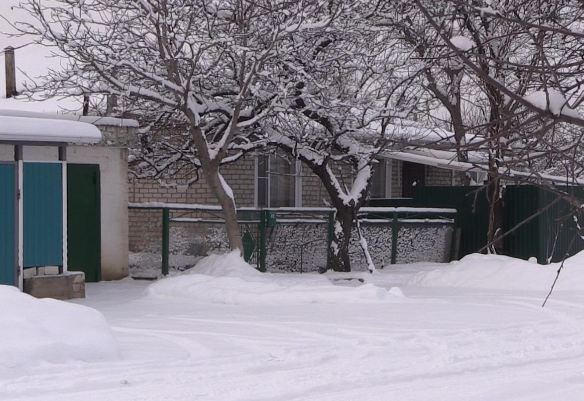 <p>Фото: Дом отца Льюиса под Ставрополем</p>