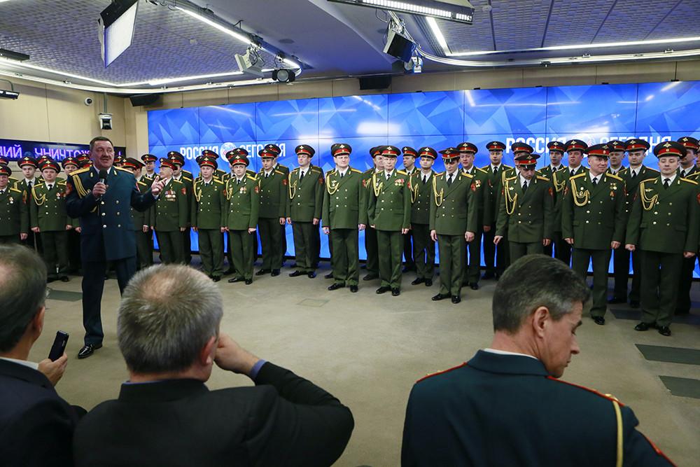 <p><span>Фото &copy; РИА Новости/Александр Натрускин</span></p>