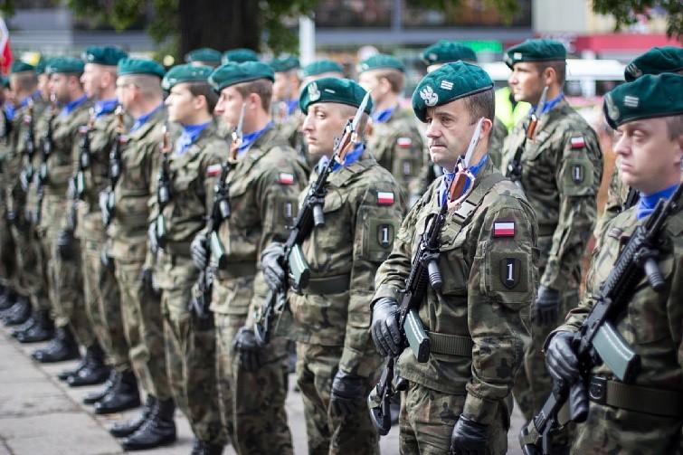 <p>Фото:&nbsp;FOTO GOŚĆ/<span>Łukasz Czechyra</span></p>