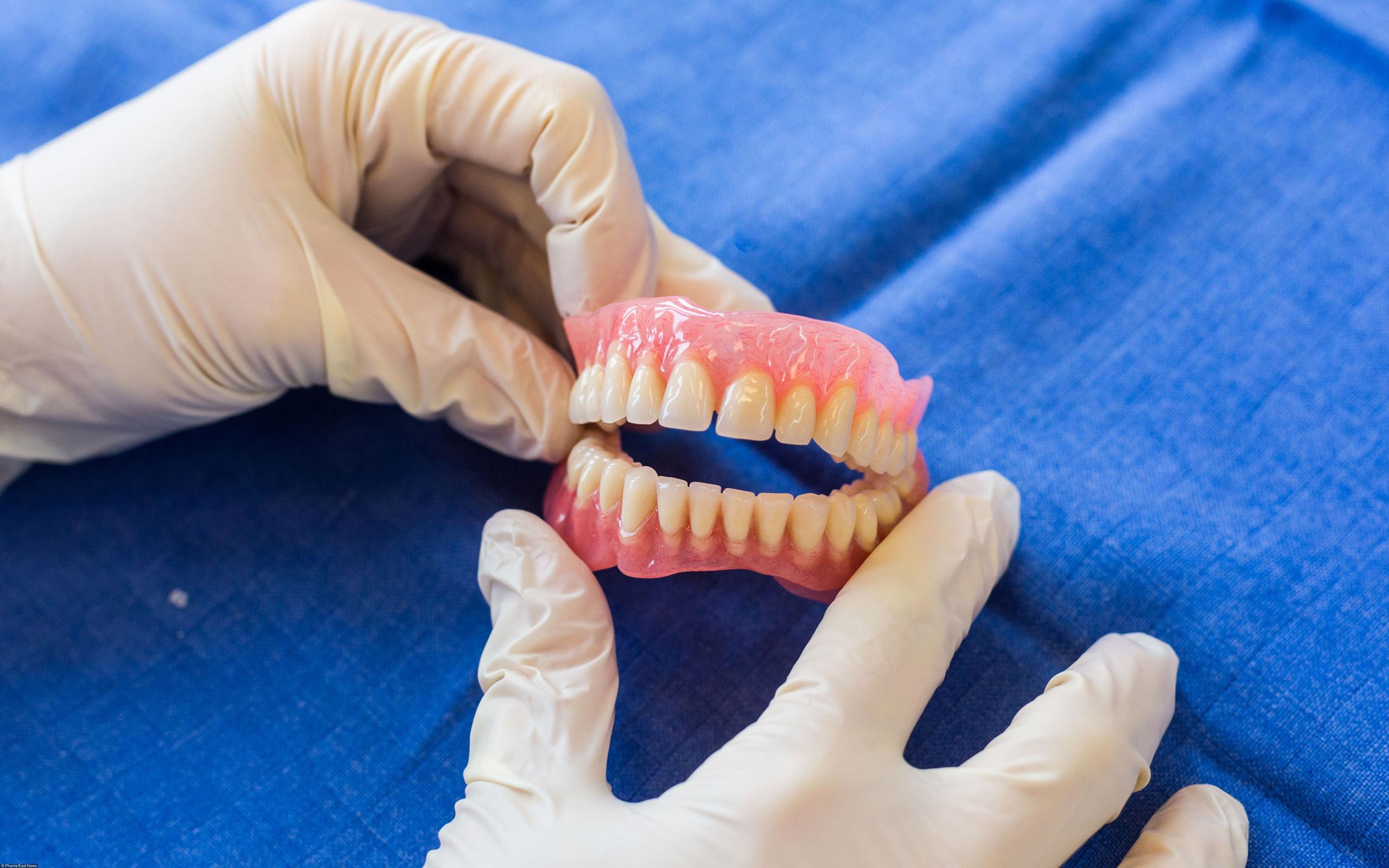 Лечение зубов без анестезии