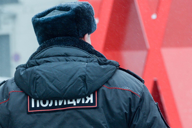 <p>Фото: &copy; РИА Новости/<span>Евгений Одиноков</span></p>