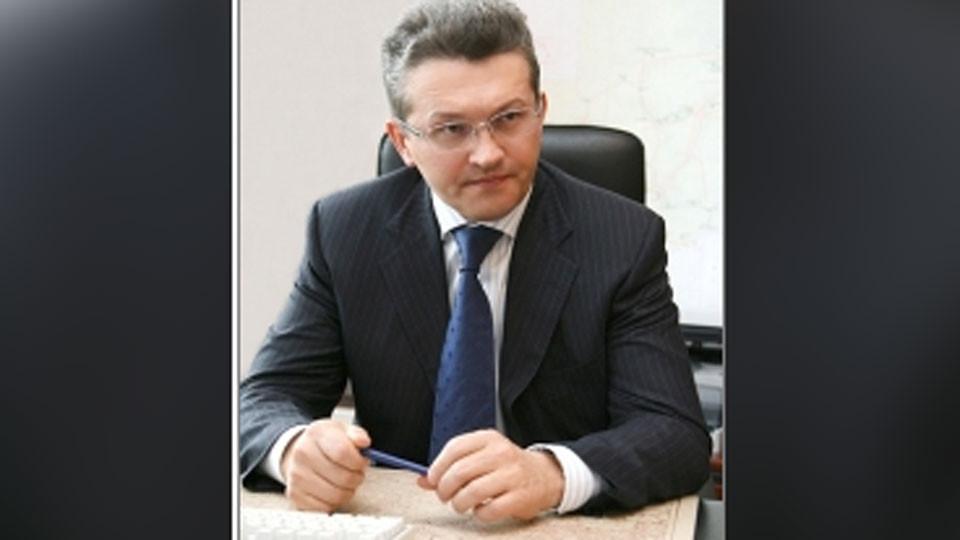 <p>Владимир Хлебников. Фото: соцсети.</p>