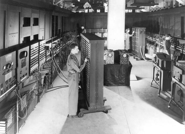"<p>Фото: &copy;&nbsp;<a href=""https://commons.wikimedia.org/wiki/File:Classic_shot_of_the_ENIAC.jpg"" target=""_blank"">wikimedia.org</a></p>"