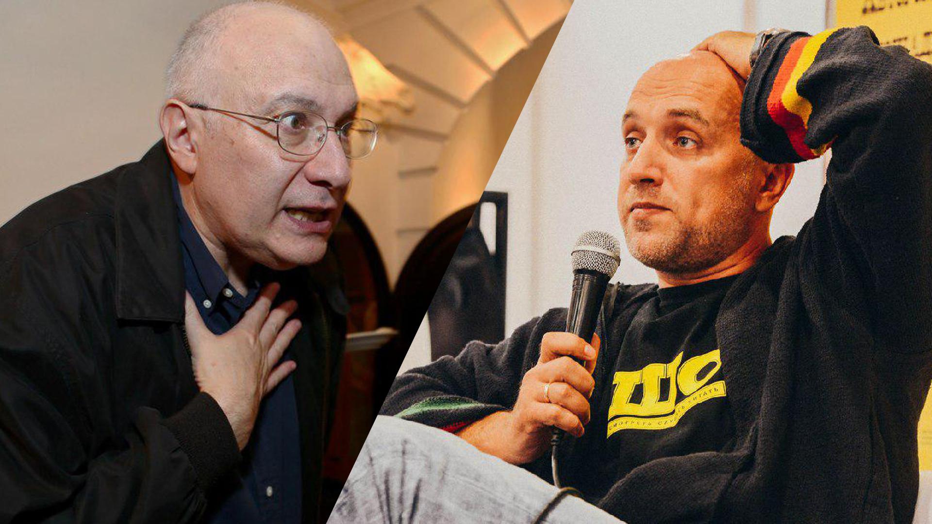 <p>Фото: &copy;РИА Новости/Валерий Левитин, &copy; L!FE / Владимир Суворов</p>