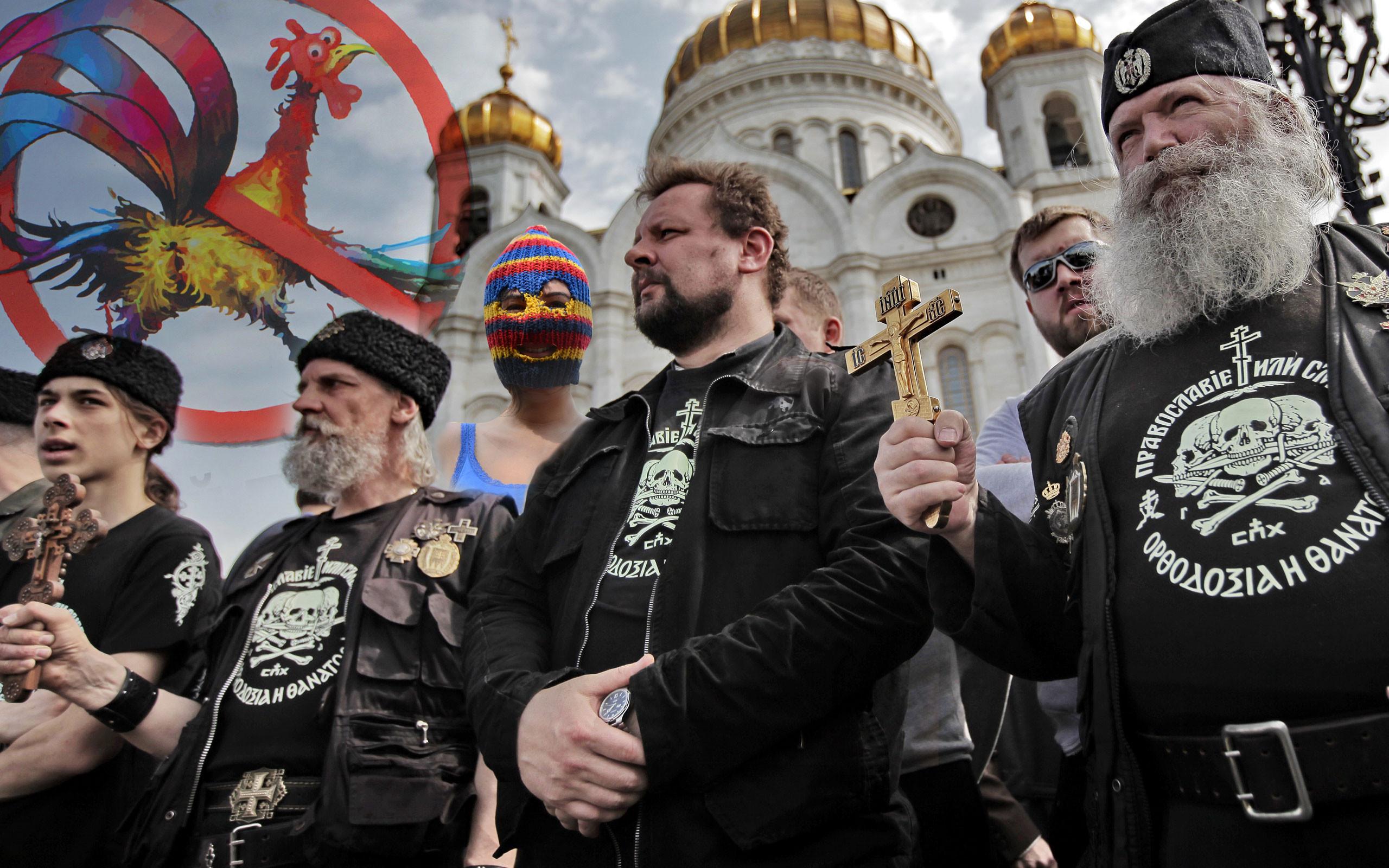 <p>Фото: &copy; РИА Новости/<span>Андрей Стенин, Виталий Белоусов</span><span>, </span> &copy; L!FE / Владимир Суворов</p>