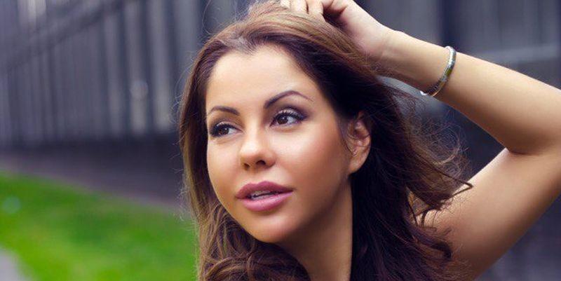 <p>Елена Беркова</p> <p>Фото: Социальные сети&nbsp;</p>
