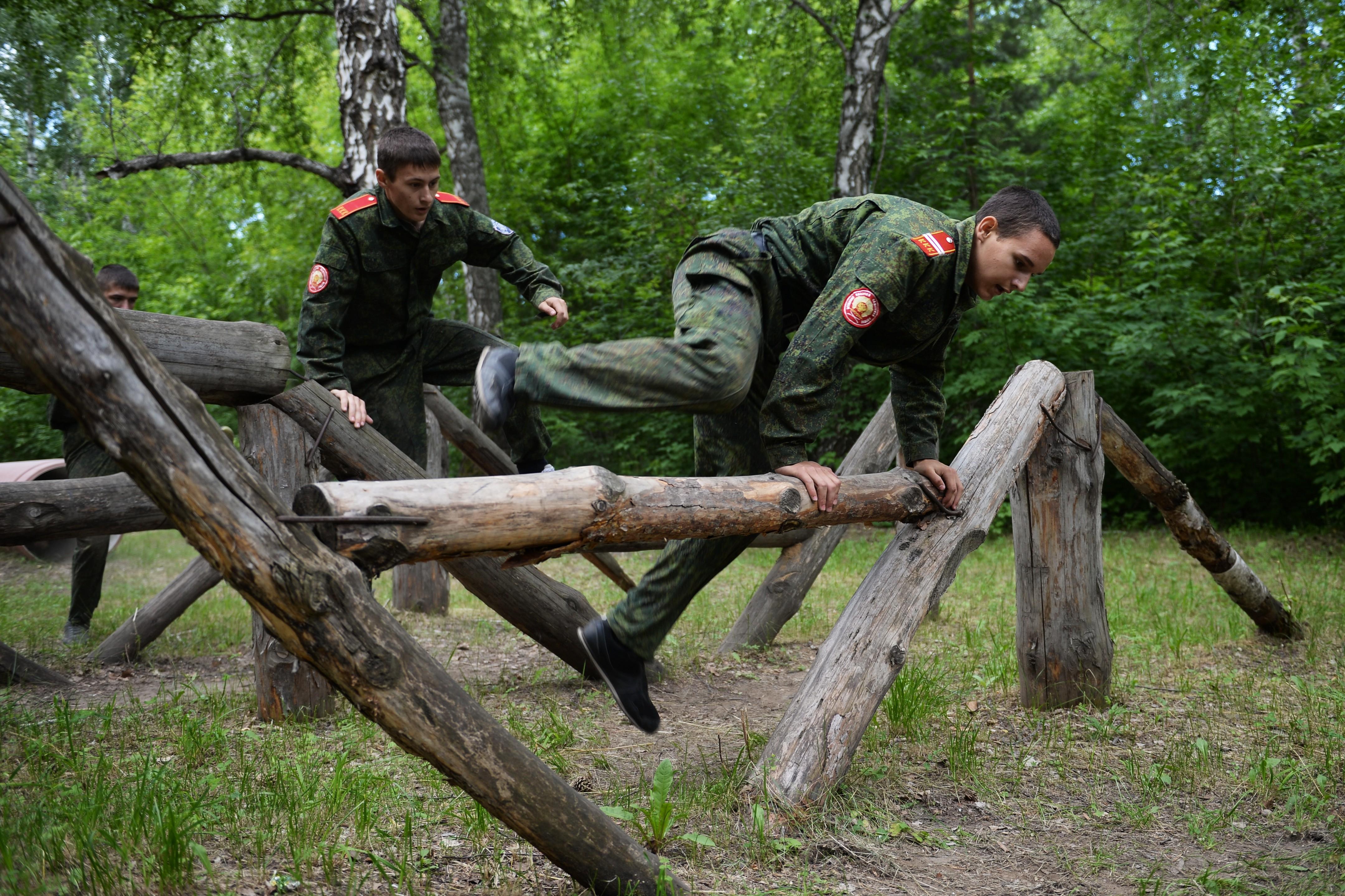 <p>Фото: &copy;РИА Новости/Александр Кряжев</p>
