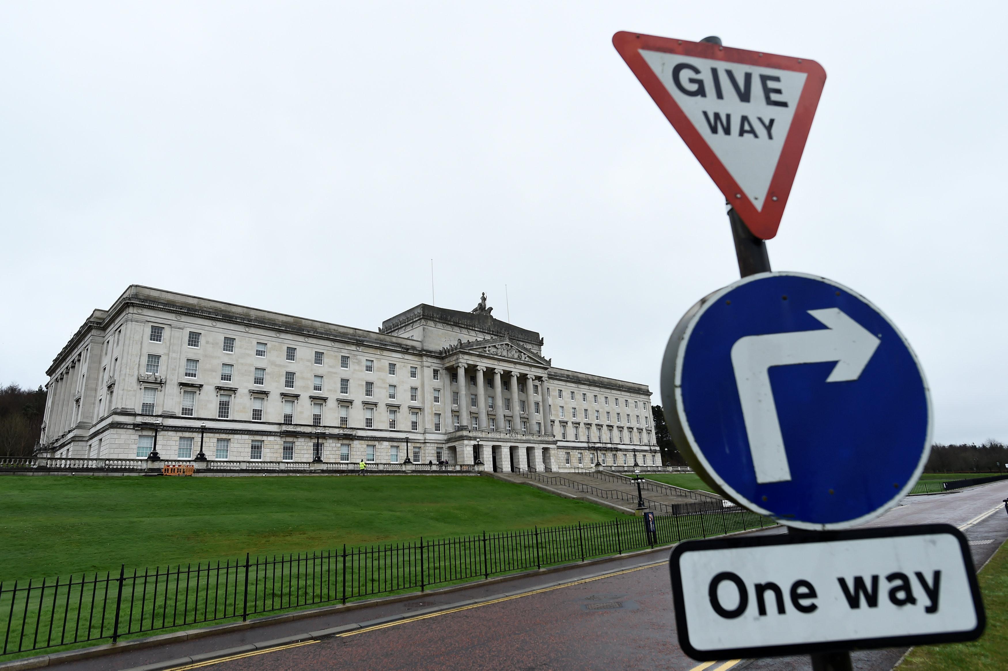 <p><span>Фото: &copy; REUTERS/Clodagh Kilcoyne</span></p>