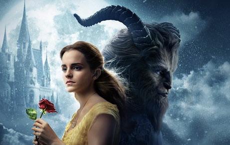 """<p>Постер к фильму """"Красавица и чудовище""""/ &copy; Кинопоиск</p>"""