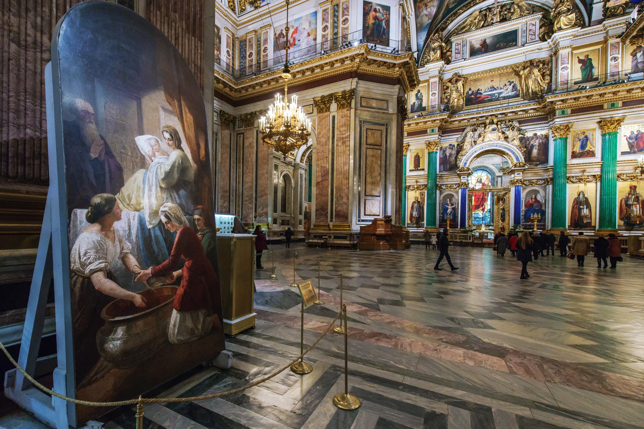 Исаакиевский собор (35 фото) – в Санкт-Петербурге, описание | 1667x2500