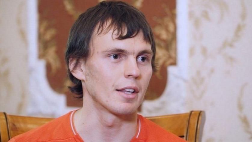 <p>Андрей Дмитриев. Фото: ard.de</p>