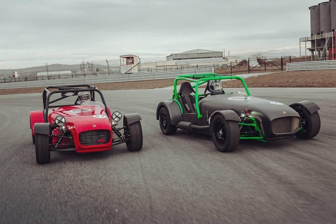 <p>DK Racing Shortcut. Фото: &copy; DK Racing</p>